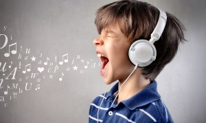 Song of Joy – 10 Reasons to Sing Out Loud and Proud