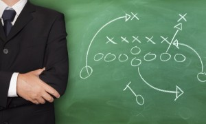 A New Game-Day Strategy: Re-Imagining the Customer Experience