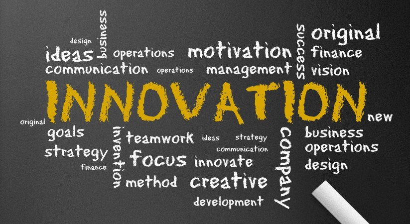 Innovation Culture in the Era of Disruption